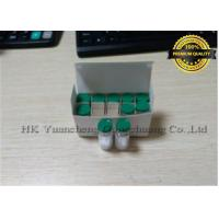Buy cheap Growth Hormone Peptides Dsip 2mg Vial Sleep Inducing Peptide for Staying Asleep product