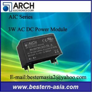 Buy cheap Vendez le module AIC-9S, CE, approbation d'UL, garantie d'alimentation CC À C.A. de VOÛTE du produit 3-Years product