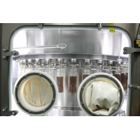 Buy cheap Filling Temperature 4~35℃ Dry Aseptic Filling Machine product