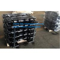 Buy cheap Kobelco Crawler Crane BM500 Track Shoe Pad with Pins Bolts Nuts product