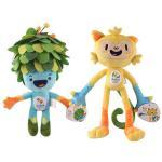 Buy cheap 2016 Rio de Janeiro high quality Vinicius mascot costume for sale product