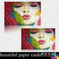 Buy cheap Supermarket Custom Printed Membership Cards , Frosted Business Cards product