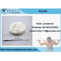 China White Powder Healthy Sarms Steroid Aicar For Bodybuilding Supplement wholesale