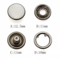 Buy cheap Decorative Bulk 16L Pearl Snap Buttons product