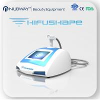 China Non invasive liposuction cavitation machine/ultrasonic slimming device /hifu slimming and body shape on sale