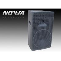 Buy cheap RCF Style Passive Full Range Loudspeaker For Nightclub / Conferences product