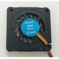 Buy cheap 3.3V - 5V DC Micro Laptop Fan 30 x 30 x 4mm / 3D printer DC Axial Cooling Fan product