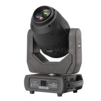 Buy cheap 2019 New Product High Power 250W Zoom LED Beam Spot Wash Moving Head Light product
