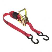 Buy cheap ratchet tie down with Claw hook product