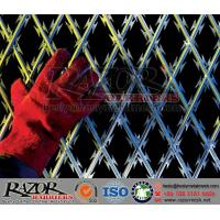 Buy cheap Welded Razor Wire Mesh Fence (China Manufacturer) product