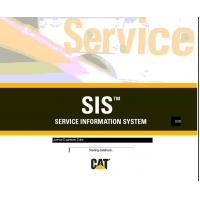 Buy cheap New version Caterpillar SIS cat SIS 2017.07 full parts and repair with 3D Graphics on USB Hard Disk product