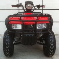 Buy cheap CDI Electric Start 4 Stroke Single Cylinder Sport Utility ATV With Car Front Suspension product