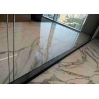 Buy cheap Soundproof Demountable Wall Systems Light Weight Polyester Power Coating product
