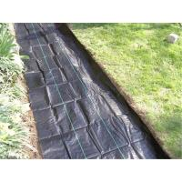 Buy cheap weed barrier around trees 0.91*30M Suppresses Weed Growth product