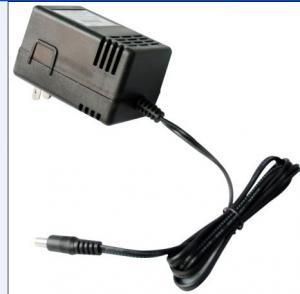 Buy cheap 24V AC 1a 9V AC1a 12V AC 1A線形アダプター低頻度LEDは電子変圧器を使用しました product