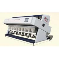 China High Selection Rate Ore Color Sorter With High Density Alloy Slide on sale