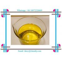 Buy cheap Anti Estrogens Nolvadex Tamoxifen Citrate 20 Mg / Ml for Muscle Building product