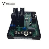 Buy cheap GAVR-15A Max 95 V DC Automatic Voltage Regulator For Generator 15 A 1 Phase 2 Wire product