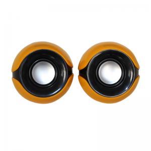 Buy cheap KolorFish USB MINI Cute speaker For Laptop 2.0 Multimedia Speakers With Big Bass product