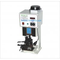 China High Speed Auto Wire Crimping Machine High Output Super - Mute Designed on sale
