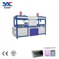 Buy cheap Fully Auto ABS PC Luggage Vacuum Forming Machine in Production Line product