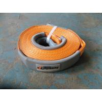Multifunctional Heavy Duty Tow Straps 8000 KG 60mm With Acid Resistance