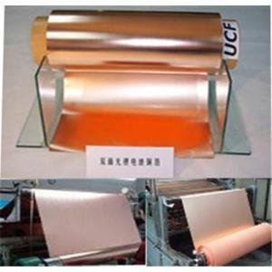 China Copper foil/Cu foil/Copper tape on sale