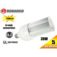 Buy cheap 36w Corn Led Lights Bulb E39/EX39/E40 Led Street Light 180 Degree product