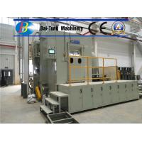 Buy cheap Automatic Turntable High Pressure Sandblasting Equipment Electric Fuel For Heavy Mould product