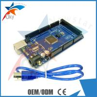 China Original Electronic Module UNO R3 ATmega328P ATmega16U2 with USB Cable  UNO R3 wholesale
