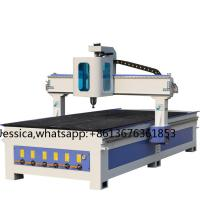 China Good Price Mach 3 contrloller cnc router 1325 in sales promotion cnc router wood carving machine on sale