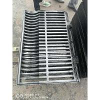 China manhole cover, sewer grate Road sewer construction , Iron casting, ductile iron  casting GGG50 DIN Stander on sale