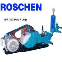 Buy cheap 30kw Single Acting Triplex Plunger Stroke 110mm Drilling Rig Mud Pumps for mining product