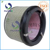 Buy cheap Smoke Collector Washable Furnace Filters , Metalworking Industry Remote Oil from wholesalers