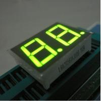 Buy cheap Numeric LED Display , 2 Digit 7 Segment LED Display For Car Dashboard product