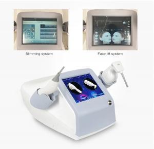 Buy cheap Liposonix Hifu  Body Slimming Machine High Intensity With 1 Year Guarantee product