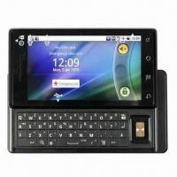 China CDMA phone, Android System, Supports Wi-Fi on sale