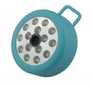 Auto 15-LED Sound Sensor Motion Detector Wireless Light