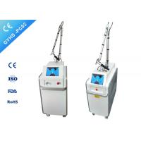 Buy cheap Q Switch ND YAG Laser Tattoo Removal Machine Picway Picosecond Laser product