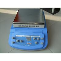 Buy cheap ZNCL-D Intelligent  Display Multipoint Magnetic Stirrer product