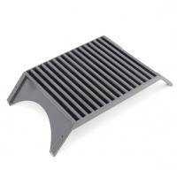 Buy cheap OEM ABS Various Shell Plastic Parts For Automotive Industry Highly Automated Production product