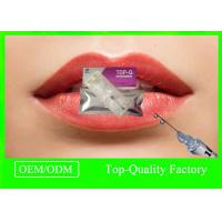 Buy cheap Bio - Fermentation Sodium Hyaluronic Acid Injections For Plastic Surgery from wholesalers
