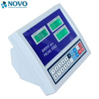 Buy cheap Custom Digital Load Indicator Manual Operation Light Weight 3000 Verified Counts product