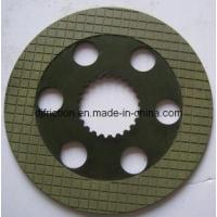 Buy cheap Paper- Base Friction Disc for Tractor product