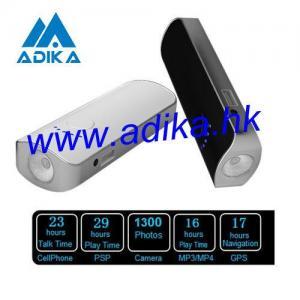 Buy cheap 4400-5200mAh USB Charger Adapter, ADK-B102 product