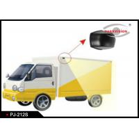 Buy cheap Mini Truck Rear View Camera System , 1/3'' CCD Wireless Remote Backup Camera product