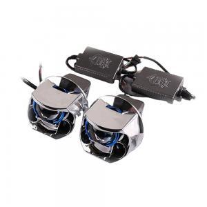 Buy cheap LK3 16v Bi  6500K 2.5 Inches LED Laser Projector Lens product
