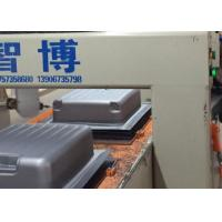 Buy cheap Stable Large Six Axis CNC Machine Automatic Detection Monitoring 2000KG Weight product