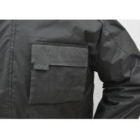 Buy cheap 100% Polyester Outdoor Work Clothes Four Way Stretch Shell Fabric Material product