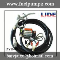 Buy cheap Hand Transfer Pump product